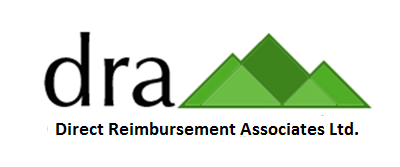 Direct Reimbursement Associates Logo